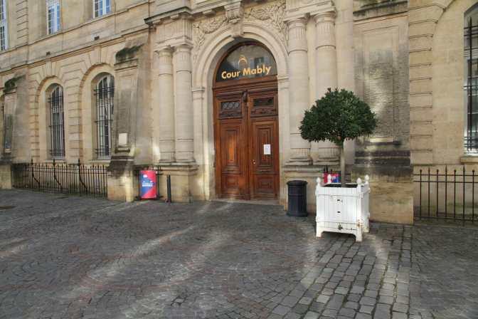 Bordeaux must de la Melano? No&No
